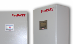 FirePASS Plug and Play generators